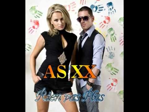 AS XX - Rien vas plus (Radio Edit)