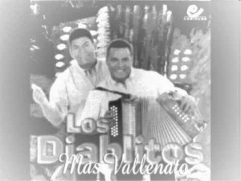 Intentare Olvidarte - Los Diablitos Del Vallenato
