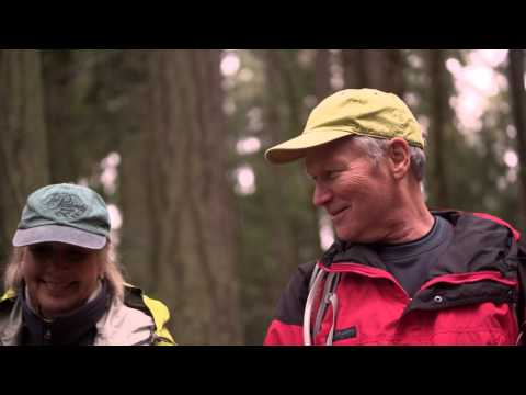 Skagit Bank Television Commercial #3: Whatcom Falls Hiking