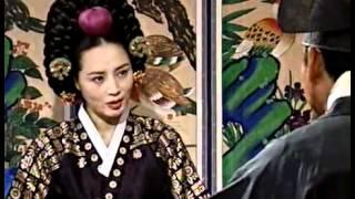장희빈 - Jang Hee-bin 20030807  #002