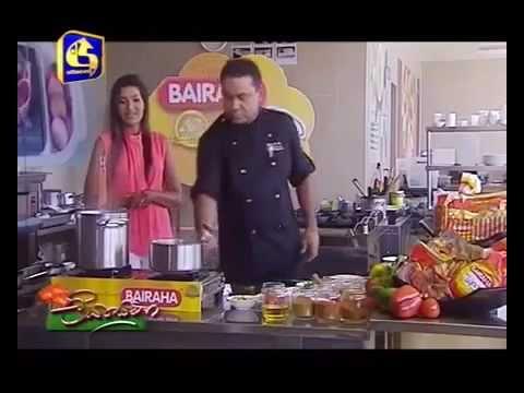 Bairaha Rasa Recipe Episode 19