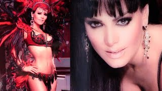 Maribel Guardia nos enseña su casa en Mexico
