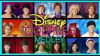 Disney Couples Medley - Kayleigh Ann Strong & Joel Merry