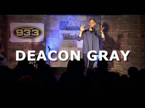 Deacon Gray