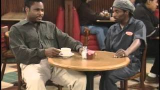 Malcolm and Eddie-Partnership of Fools season 1 episode 4