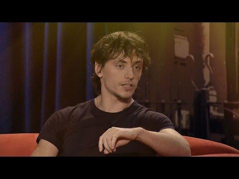 1. Sergej Polunin - Show Jana Krause 19. 10. 2016