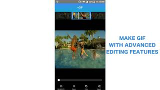 How to Create a GIF from Video in Android ✅