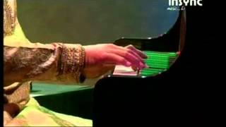 DEEPAK SHAH - Indian Classical Raag Yaman Played on Grand Piano