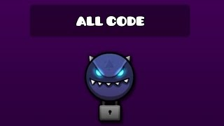 how to get the master emblem on geometry dash
