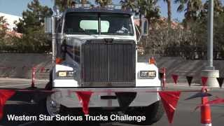 2014 World of Concrete: Challenges \u0026 Competitions