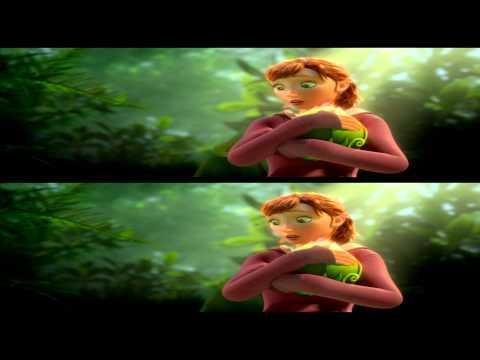 Epic 3D Trailer 2012 BDRip halfOU 1080p