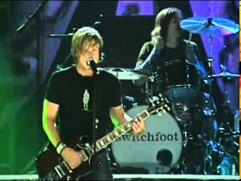 Baixar Switchfoot - Dare You To Move (Hard Rock Live)