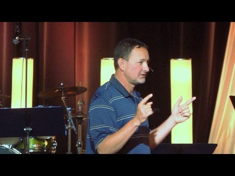 "Jun 15, 2014 ""What's The Big Deal About Part 6:  Life"", Pastor Kevin Cavanaugh"