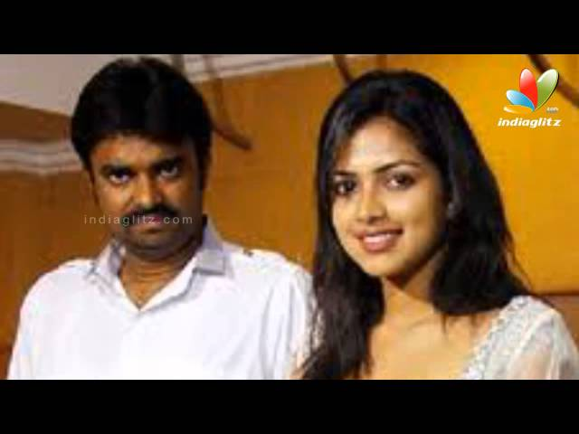 Amala Paul - Vijay marriage on June 12th I Latest Hot Tamil Movie News