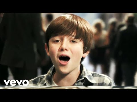 Greyson Chance - Waiting Outside The Lines - YouTube