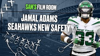 How Jamal Adams instantly makes the Seahawks defense better | Film Room