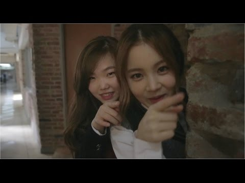 HI SUHYUN - '나는 달라(I'M DIFFERENT)' M/V BEHIND THE SCENES