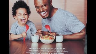Taye Diggs Fears That  His Son Won't Be Seen As Biracial~Black Twitter Goes off