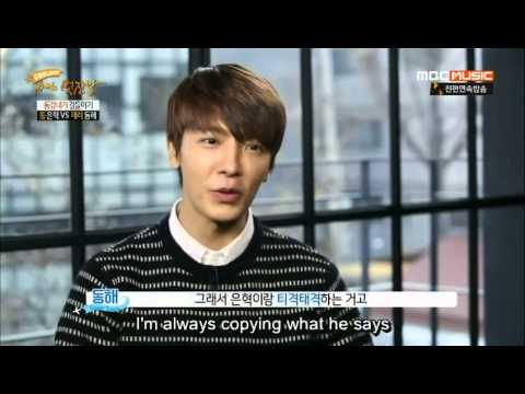 [ENG SUB] Super Junior's OFD Ep 1