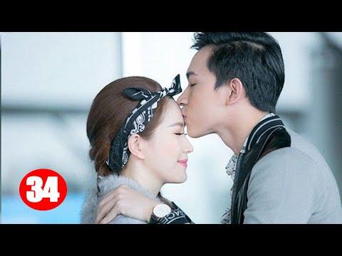 Phim Hay 2020 Thuyết Minh | Tình Yêu Ngọt Ngào - Tập 34 | Phim Tình Cảm Trung Quốc Mới Nhất