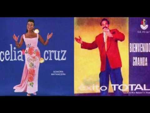Sonora Matancera cantan Bienvenido y Celia - El de la rumba soy yo