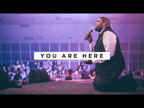 William McDowell - You Are Here (OFFICIAL VIDEO)