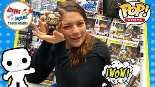 Abriendo Funko Pop Thundercats, Digimon, DEl Toro ★ juegos juguetes y coleccionables ★
