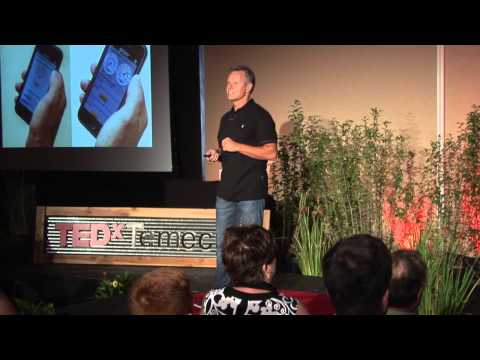 What is the Internet of Things? And why should you care? | Benson Hougland | TEDxTemecula