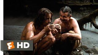 Greystoke: Legend of Tarzan (1/7) Movie CLIP - Razor and Mirror (1984) HD