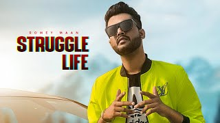 Struggle Life – Romey Maan Video HD