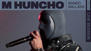 M Huncho - Bando Ballads (Live) | ROUNDS | Vevo
