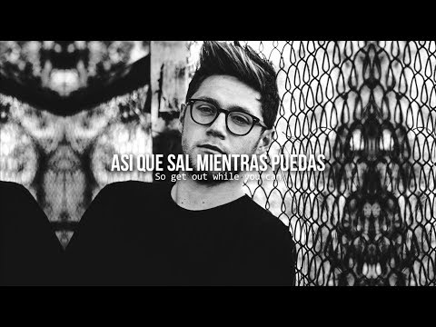 On the loose • Niall Horan | Letra en español / inglés