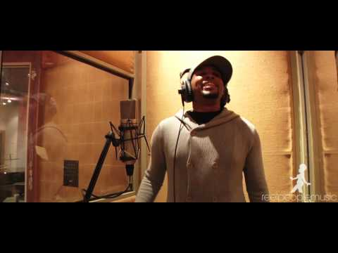 Reel People feat. Tony Momrelle |  Golden Lady (Unplugged @ Livingston Studio)