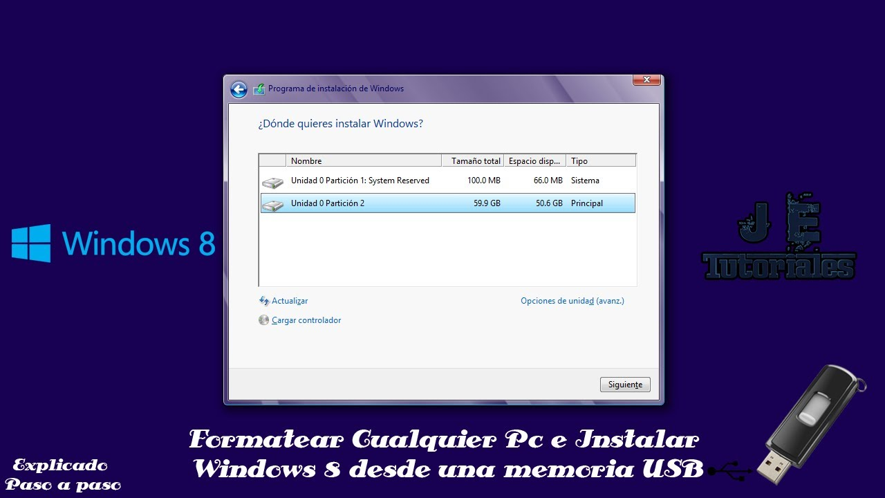 descargar youtube pc windows 7
