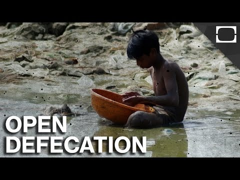 Why Lack of Toilets is Killing Millions