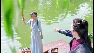 Yan Xun & Chu Qiao's story Part 1 ~ Star & Moon ~ MV Princess Agents ep.01-21 特工皇妃楚乔传