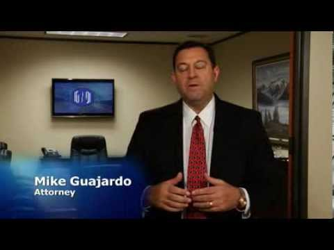 http://www.guajardomarks.com/ Dallas injury attorney Michael Guajardo explains the personal injury claim process and what you should expect if you are seeking representation for a car accident, truck wreck, wrongful death...