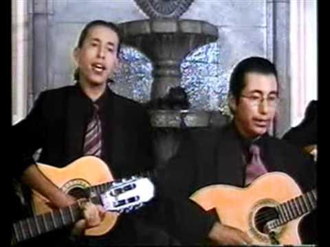 Los Andariegos-Popurri