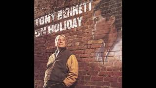 Tony Bennett -  Ill Wind (You're Blowing Me No Good)