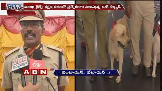 Dog squad helps to Chase theft Cases: Special Focus on Dog..