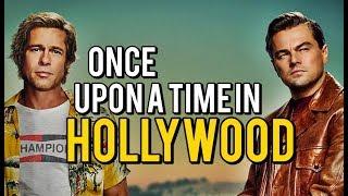 Once Upon a Time in Hollywood | Lo que sabemos hasta ahora