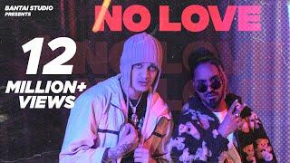 NO LOVE – Emiway Bantai Ft Loka Video HD
