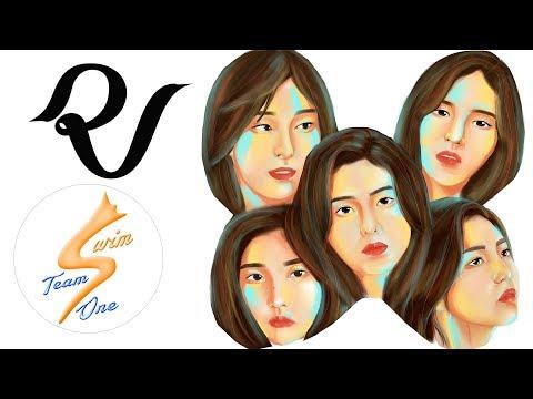 ReVelation - A 2018 Red Velvet Megamix (레드벨벳)
