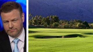 Mark Steyn takes on 'racist' trees in California