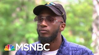 Michigan Voters React To President Trump, Joe Biden After The Conventions | MTP Daily | MSNBC