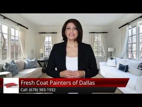 Powder Springs, Dallas Painting Company, GA: Impressive Five Star Review
