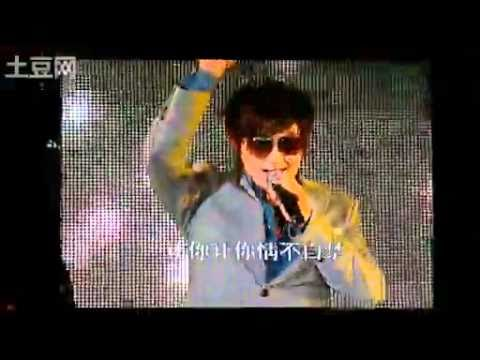 100911 SMT 上海 KANGATA新曲《愛、頻率》