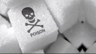 أضرار السكر -