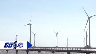 Rót vốn vào dự án điện gió, điện mặt trời | VTC