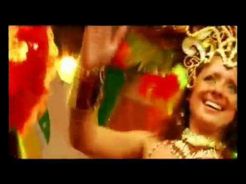 Karmin Shiff feat. Juliana Pasini - ZUMBA SAMBA (Unofficial Video) 2010.mp4